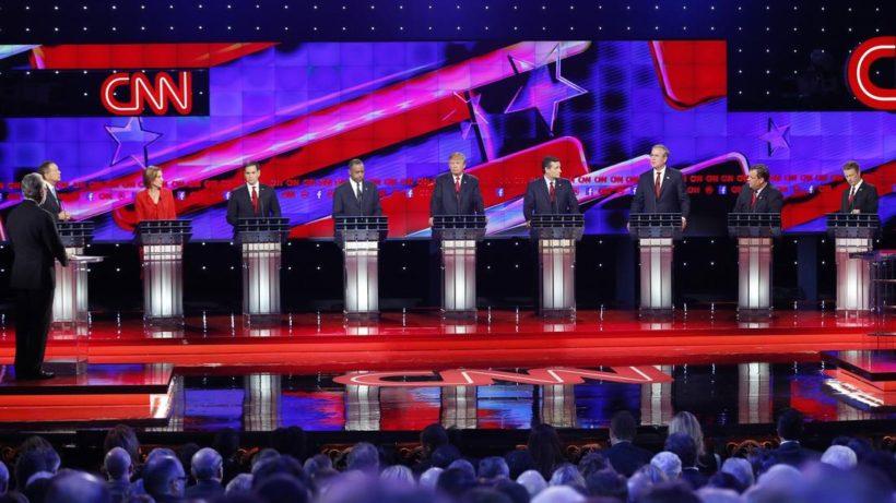 Post-Bush Republicans