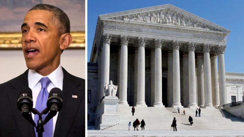 Supreme Court will review Obama's immigration executive actions