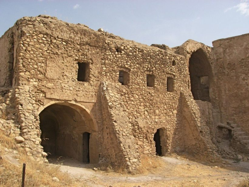 Iraq's Oldest Christian Monastery Destroyed by Islamic State