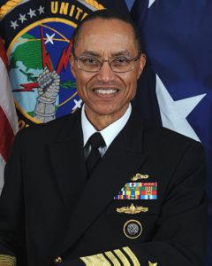 Admiral Cecil D. Haney, USN -- Commander, U.S. Strategic Command
