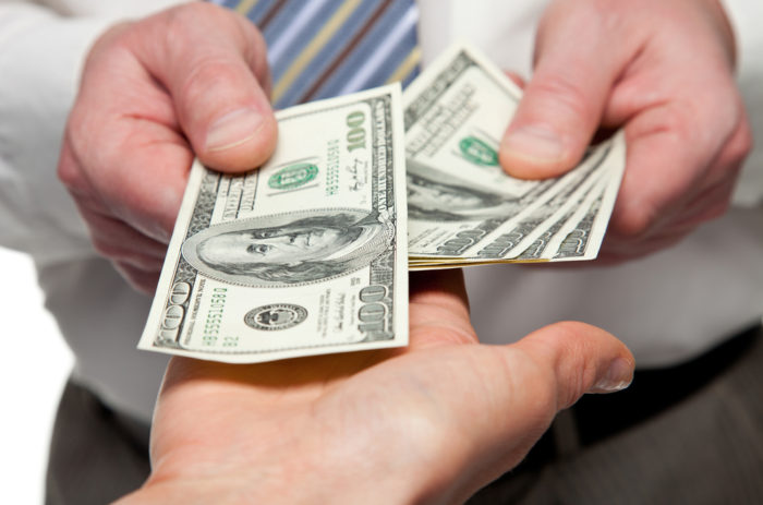 No negatives to minimum wage increases?
