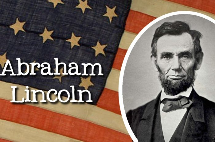 Abraham Lincoln – The Great Emancipator