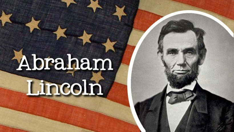 Abraham Lincoln on work