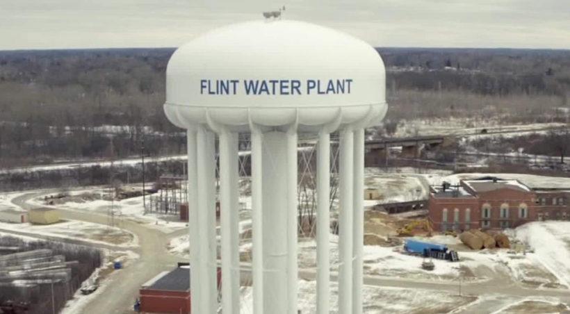 FBI joins probe of Flint, Michigan's lead contaminated water