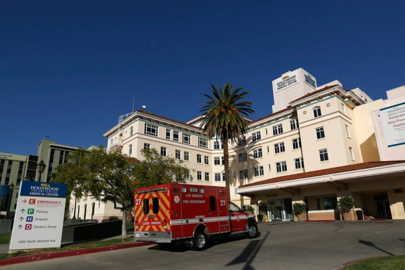 Hospital explains decision to pay ransom to hackers