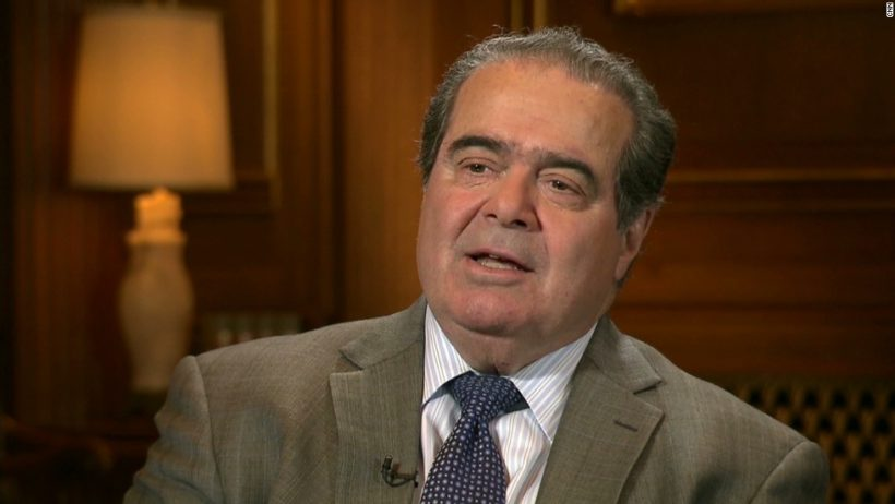 Without Antonin Scalia, what's next for the Supreme Court?