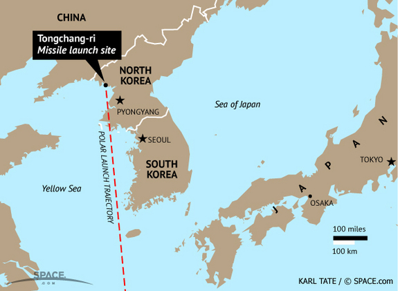 north-korea-missile-site-map