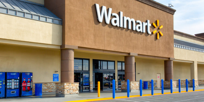 "Walmart closures a ""double blow"" for many frustrated residents"