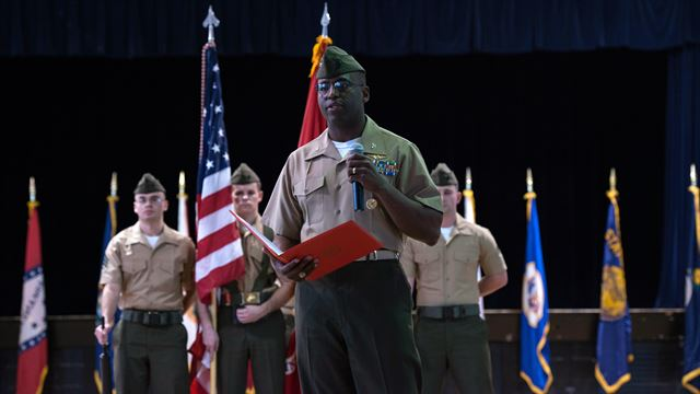 Marines forming new cyberwarrior unit