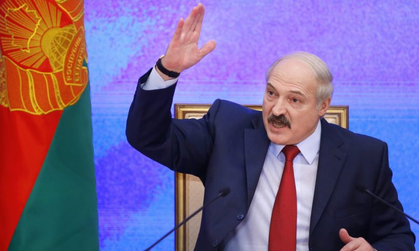 The Belarusian president, Alexander Lukashenko, was dubbed Europe's last dictator by the George W Bush administration.