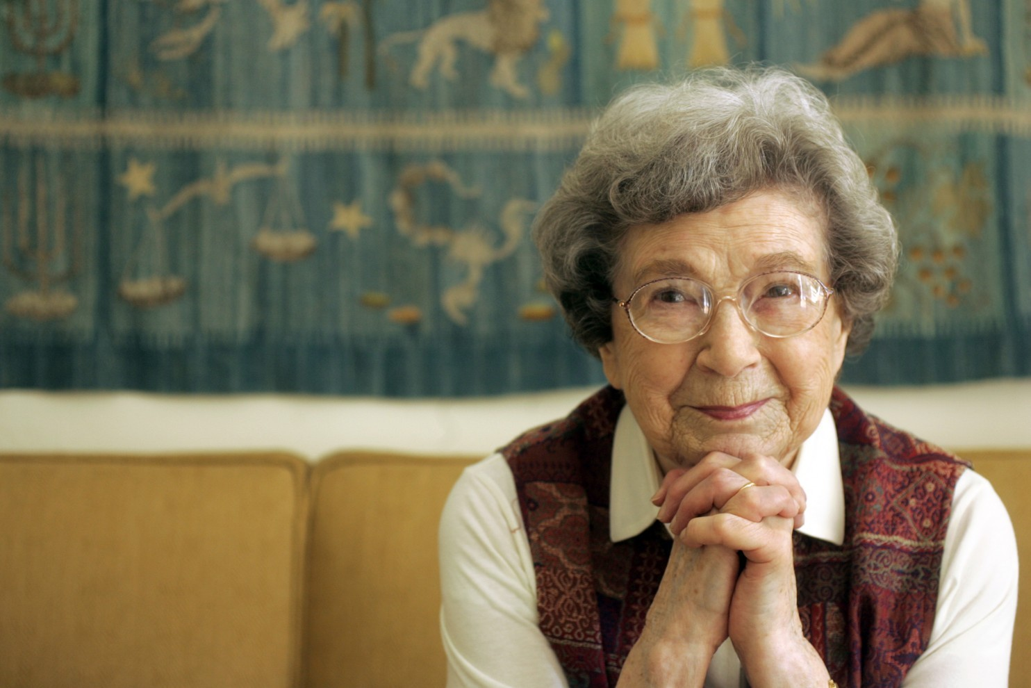 beverly cleary turns 100