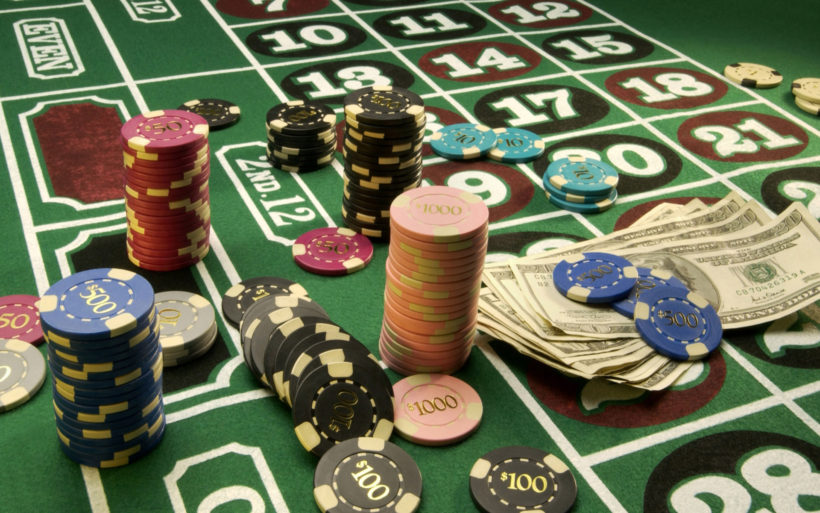 Gambling only a short-term fix for cash-starved states: study