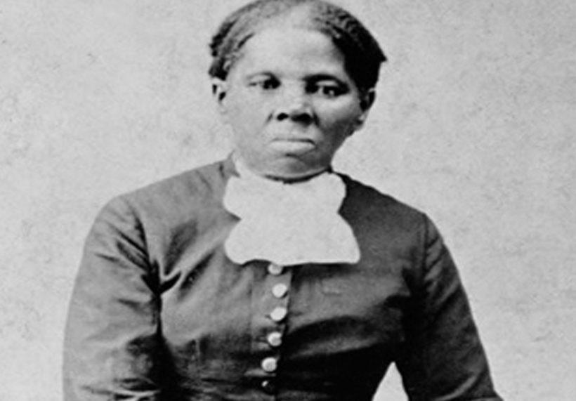 Ex-slave led many to freedom