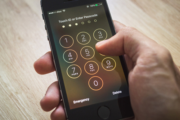 White House declines to support encryption legislation