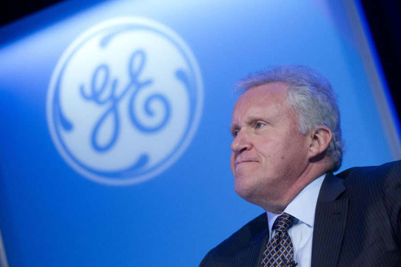 GE CEO: Bernie Sanders says we're 'destroying the moral fabric' of America. He's wrong.