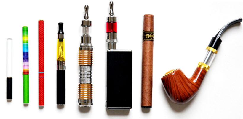 FDA unveils new regulations on e-cigarettes