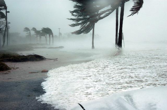 U.S. Hits Record: 127 Months Since Major Hurricane