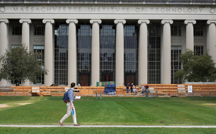 Obama administration targets spying threat on campus