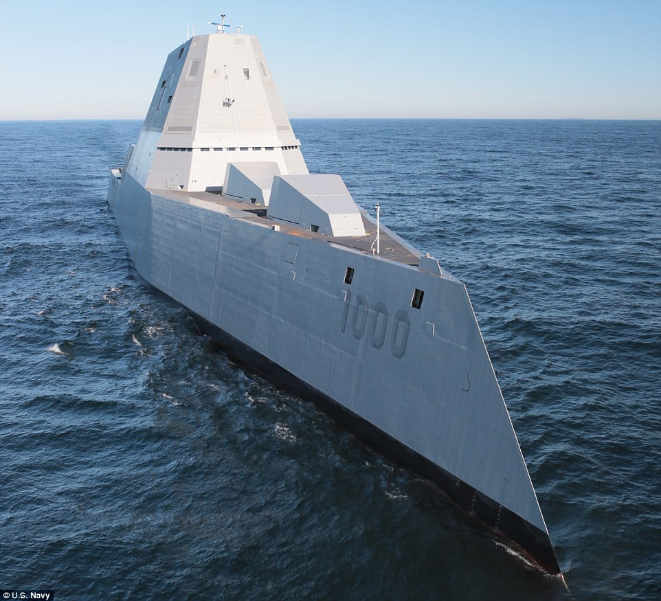 us navy poised to take ownership of its largest warship