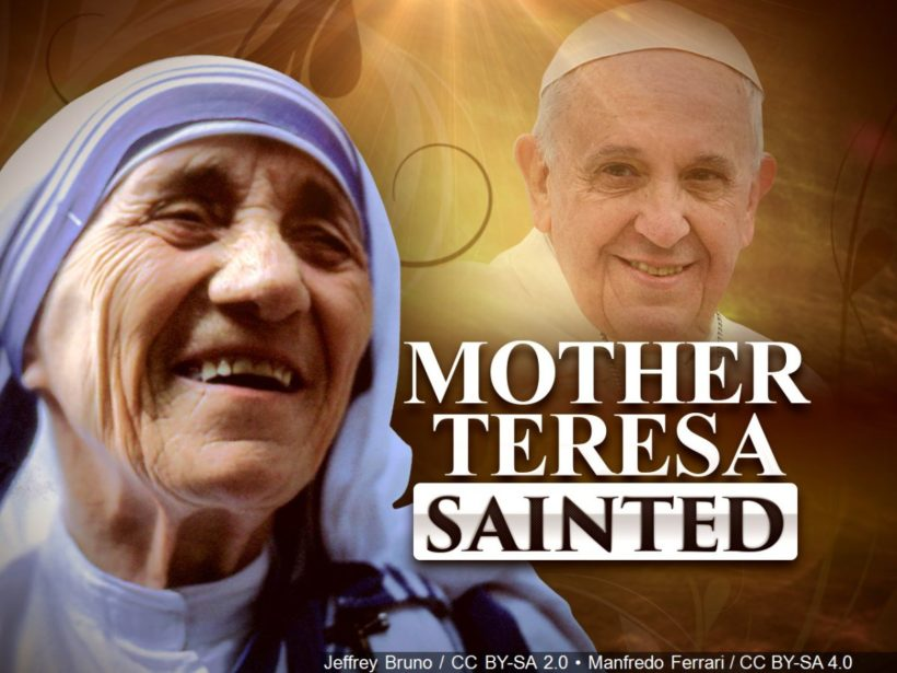 CNN Highlights Critic of Mother Teresa