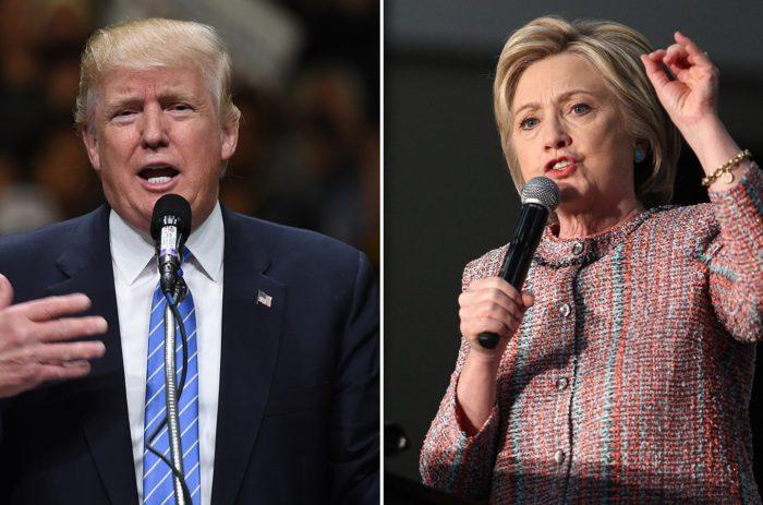 Is the media biased toward Clinton or Trump?