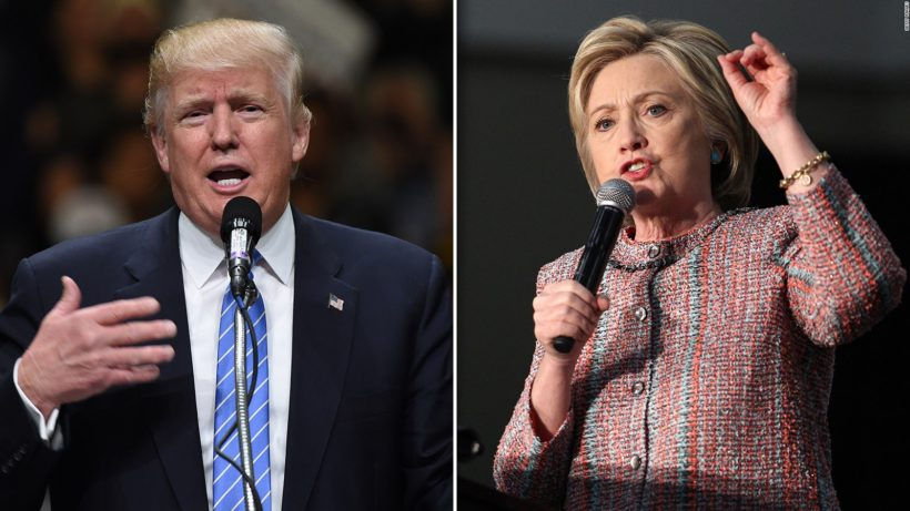 Is the media biased toward Clinton or Trump?