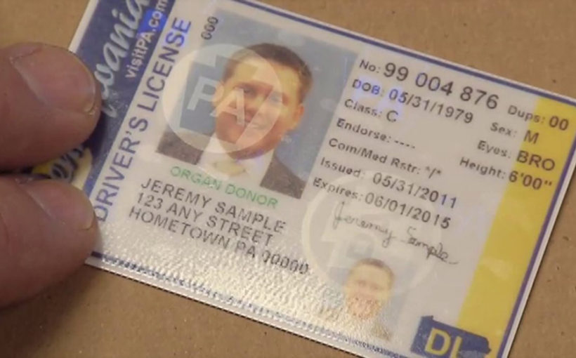 PA residents might soon need new IDs