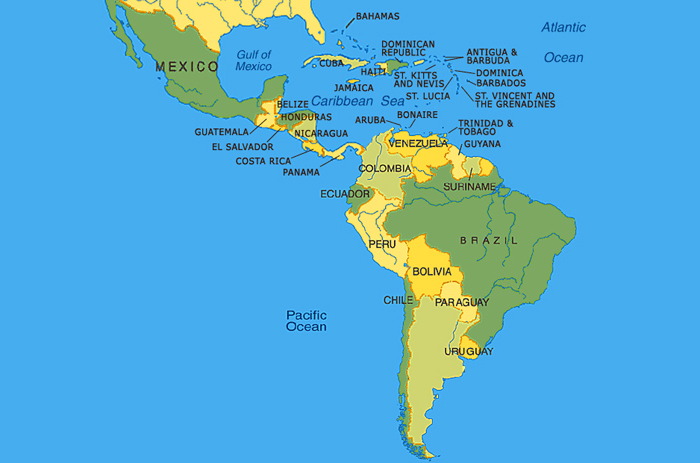 colombia-latin-america-map