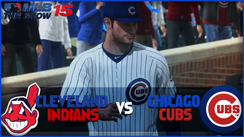 Historic World Series: Chicago vs. Cleveland