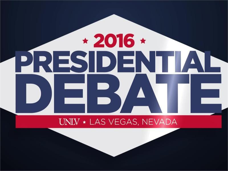 Final Presidential Debate Tonight