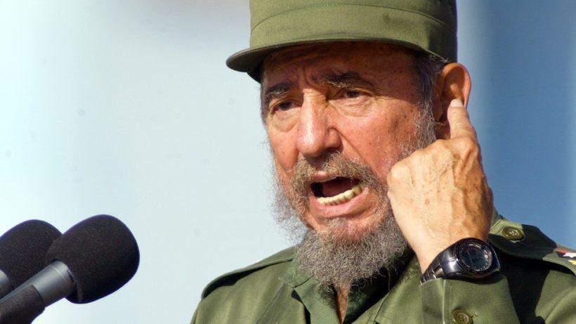 Fidel Castro: The Teflon Tyrant