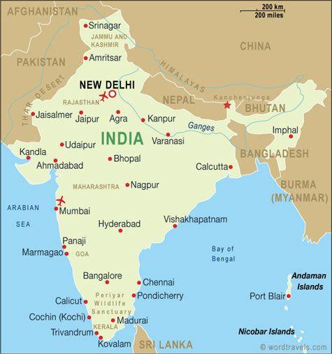 map-india-delhi