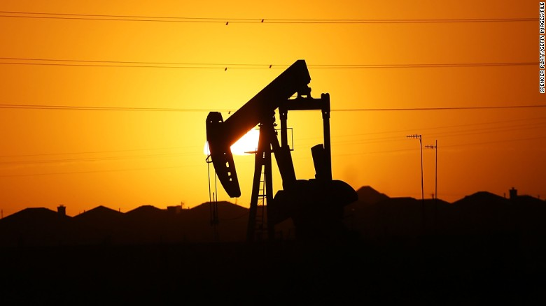 Vast Shale Oil Field In Texas Could Yield 20 Billion Barrels