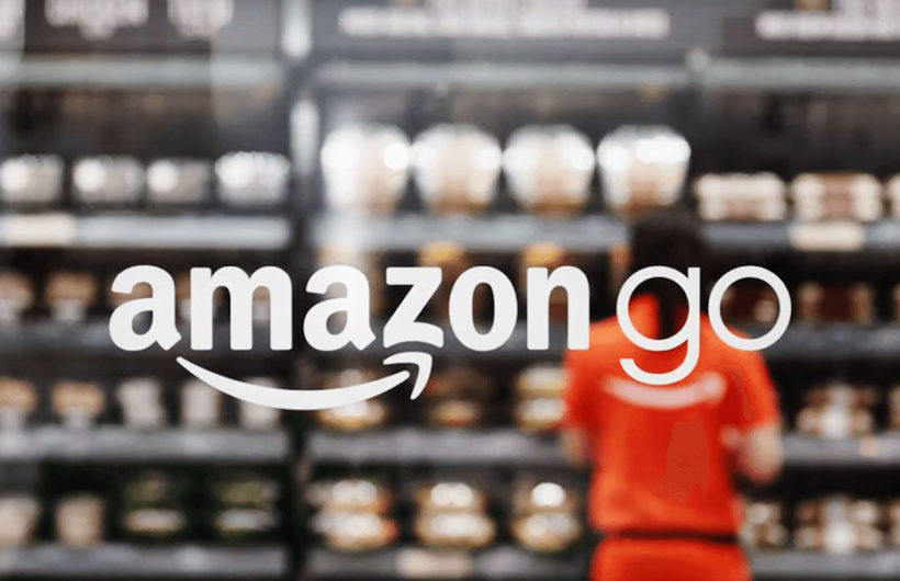Amazon introduces grocery store without cashiers