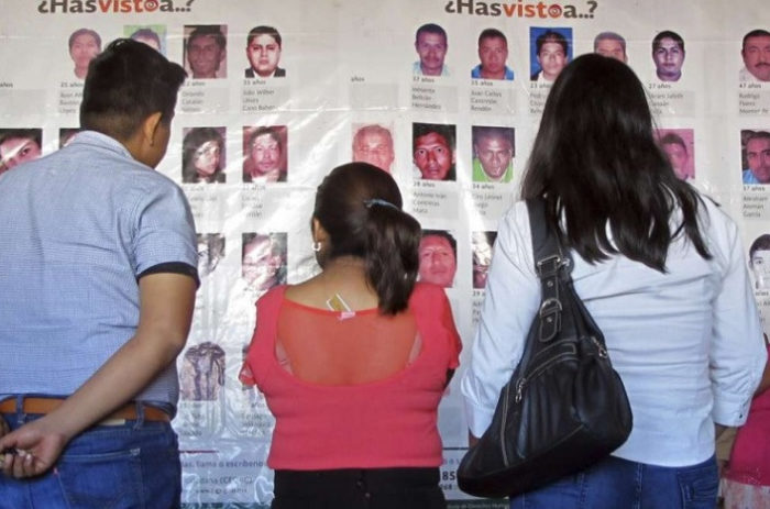 Mexican townsfolk kidnap drug boss's mom