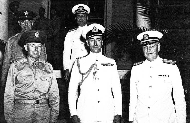 The Admiral Who Took the Fall for Pearl Harbor