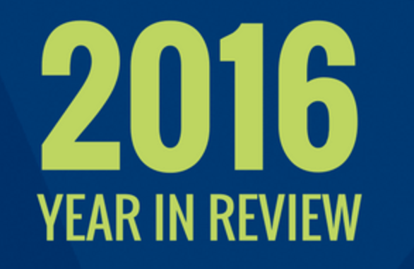 2016 Year in Review Quiz