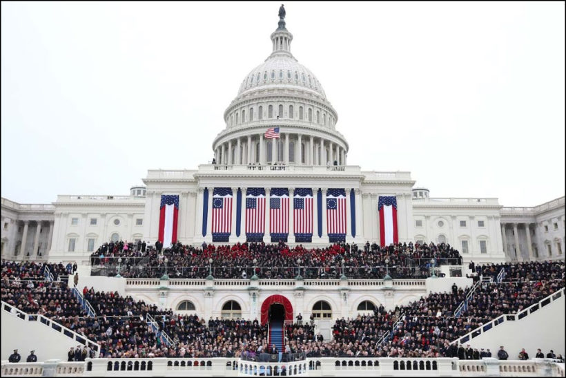 Everything you need to know about the Inauguration