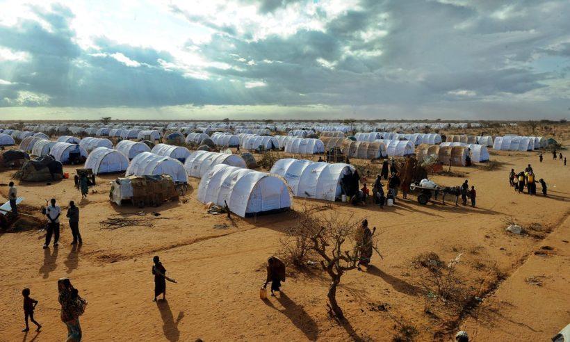 News from Kenya, Somalia and the EU