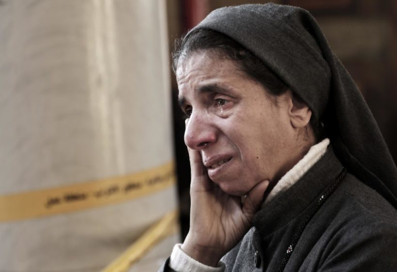 Egypt's Christians flee Sinai amid ISIS killing spree