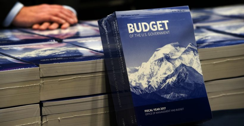 Budget proposal will focus on spending cuts