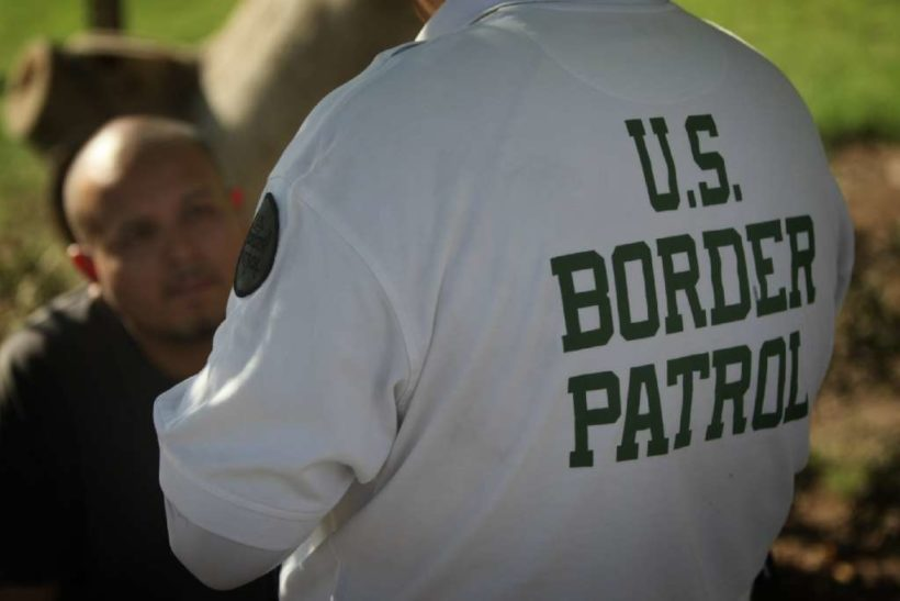 DHS secretary orders immigration agent hiring surge, end to 'catch-and-release'