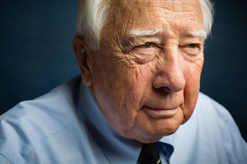 David McCullough's History Lessons