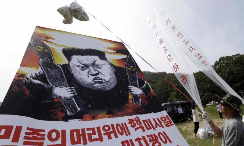 Entire U.S. Senate to go to White House for North Korea briefing