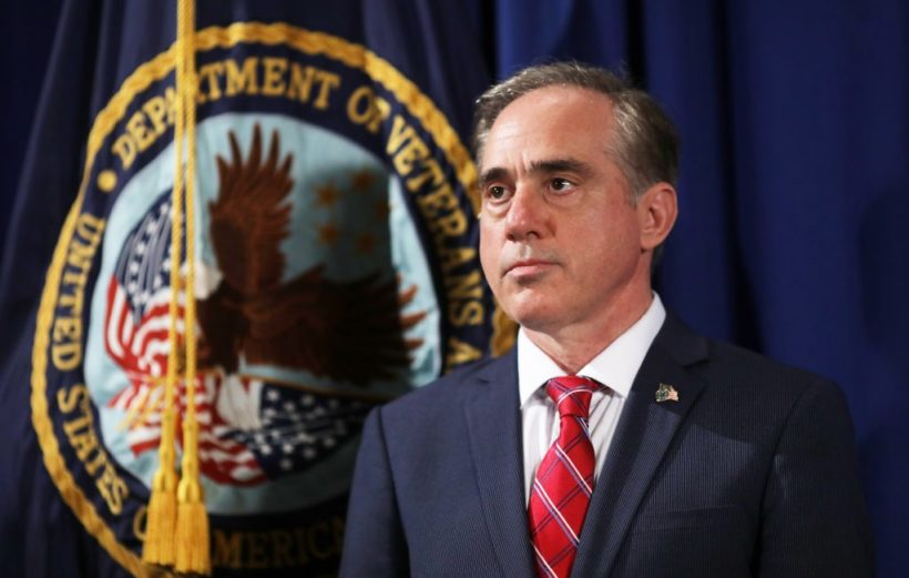 VA Secretary considering closing over 1,100 facilities