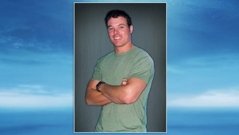 Navy SEAL Kyle Milliken remembered as a 'great man, great American'