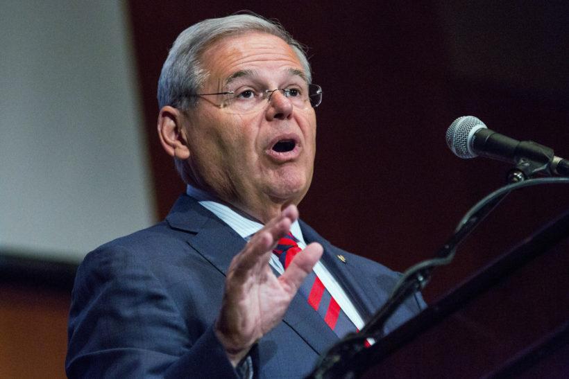 NYT: U.S. Senator's federal bribery trial begins