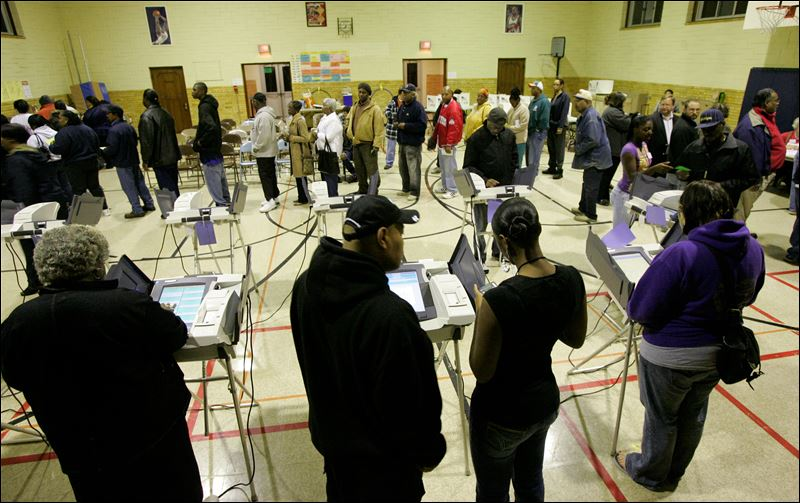 Appeals court rules Texas can use new voter ID law