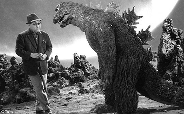 Haruo Nakajima, actor who played Godzilla, dies at 88
