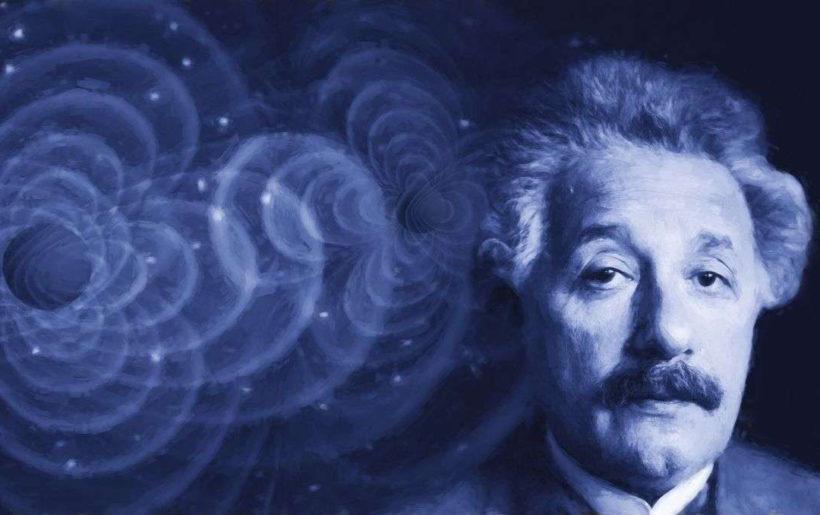 U.S. scientists win Nobel for finding Einstein's gravitational waves